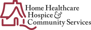 Home Healthcare, Hospice & Community Services Logo